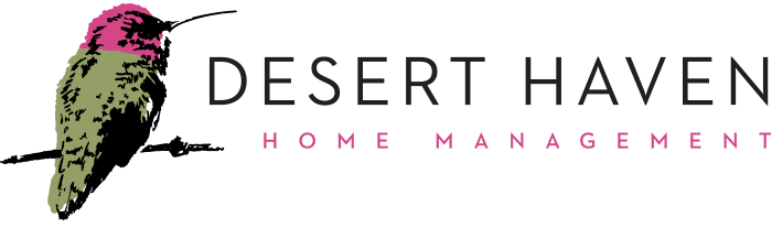 Desert Haven Home Management
